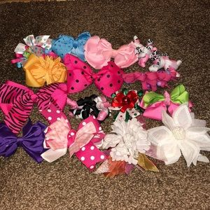 Other - 15 Hair Clips